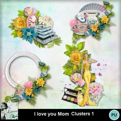 Louisel_i_love_you_mom_clusters1_preview