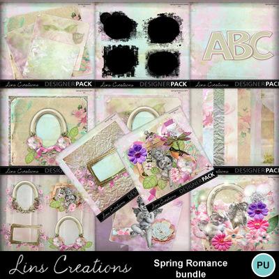 Springromancebundle