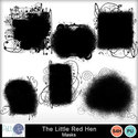Pbs_the_little_red_hen_masks_small
