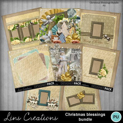 Christmasblessingsbundle
