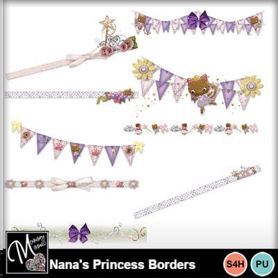 Nana_s_princess_borders