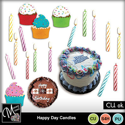 Happy_day_candles