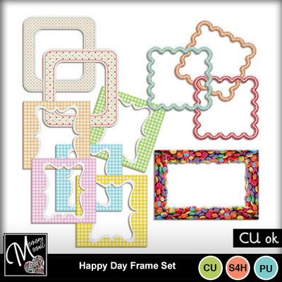Happy_day_frame_set
