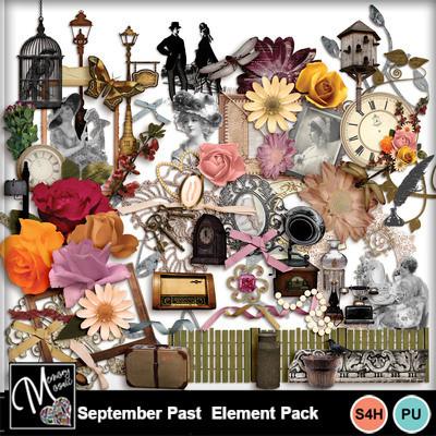 September_past_elemnt_pack