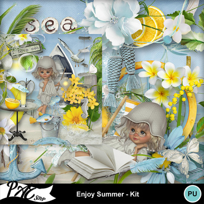 Patsscrap_enjoy_summer_pv_kit