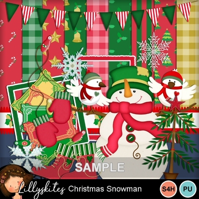 Christmassnowman2
