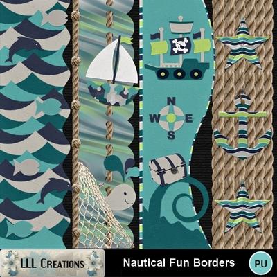 Nautical_fun_borders-01