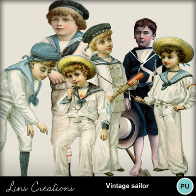 Vintagesailor