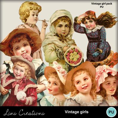 Vintagegirls