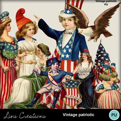 Vintagepatriotic