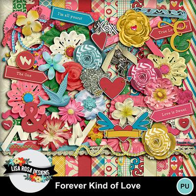 Lisarosadesigns_foreverkindoflove_fullkit