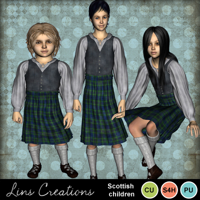 Scottishchildren