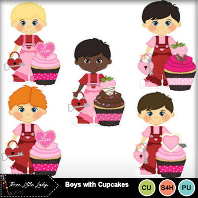 Boys_with_cupcakes