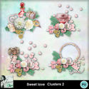 Louisel_sweet_love_clusters2_preview_small