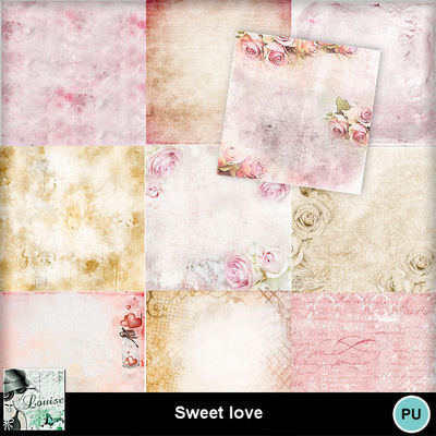Louisel_sweet_love_papiers_preview