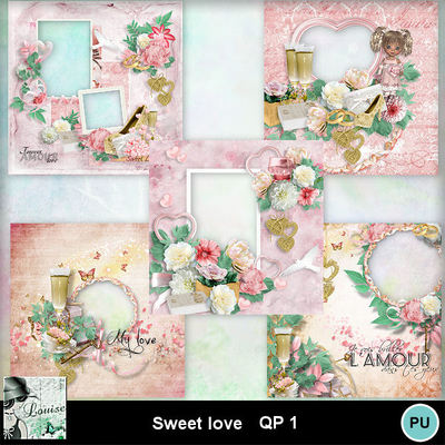 Louisel_sweet_love_qp1_preview