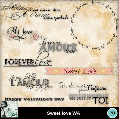 Louisel_sweet_love_wa_preview