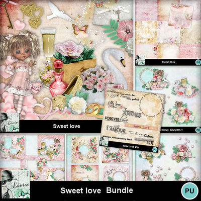 Louisel_sweet_love_pack_preview