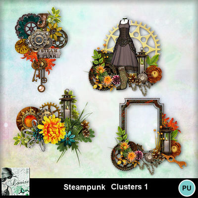 Louisel_steampunk_times_clusters1_preview