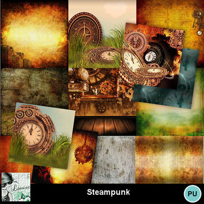 Louisel_steampunk_time_papiers1_preview