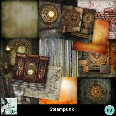 Louisel_steampunk_time_papiers2_preview