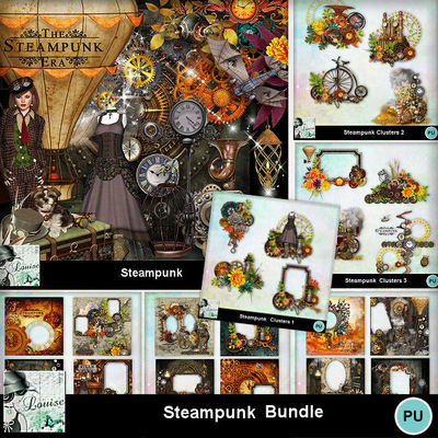 Louisel_steampunk_times_pack_preview