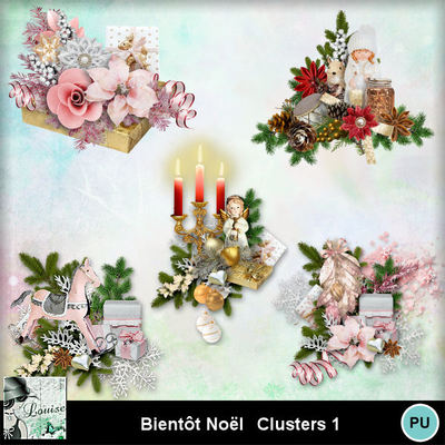 Louisel_bientot_noel_clusters1_preview