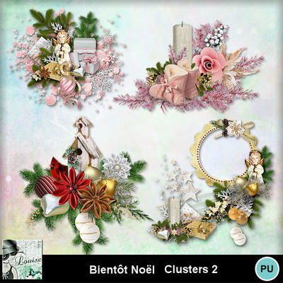 Louisel_bientot_noel_clusters2_preview