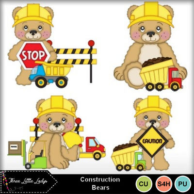 Construction_bears_