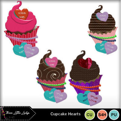 Cupcake_hearts