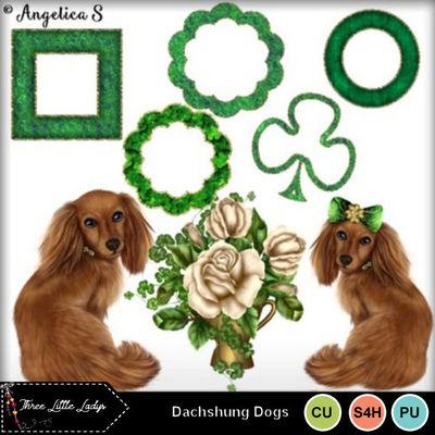 Dachshund_dogs