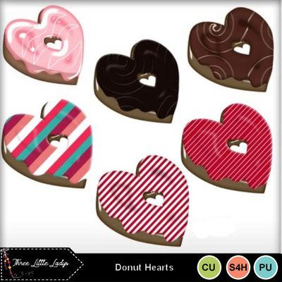 Donut_hearts