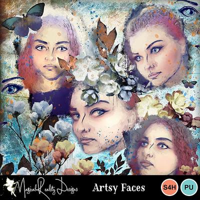 0001artsyfaces