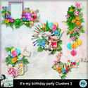 Louisel_its_my_birthday_party_clusters3_preview_small
