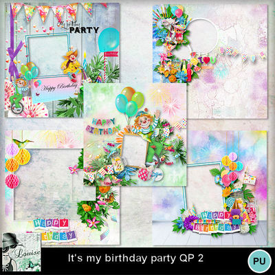 Louisel_its_my_birthday_party_qp2_preview