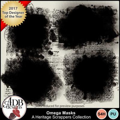 Hs_omega_masks
