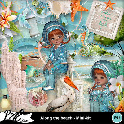 Patsscrap_along_the_beach_pv_minikit