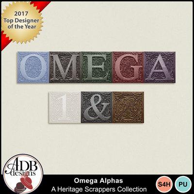 Hs_omega_monograms