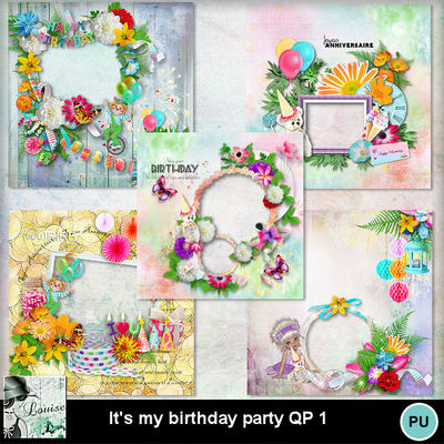 Louisel_its_my_birthday_party_qp1_preview