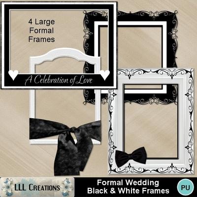 Formal_wedding_b_w_frames-01