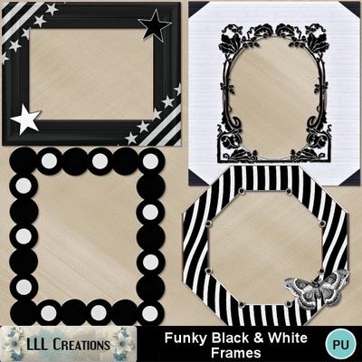 Funky_black___white_frames-01
