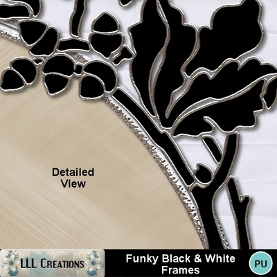 Funky_black___white_frames-03