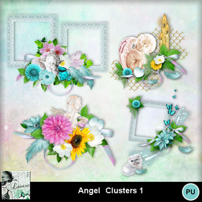 Louisel_angel_clusters1_preview