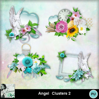 Louisel_angel_clusters2_preview