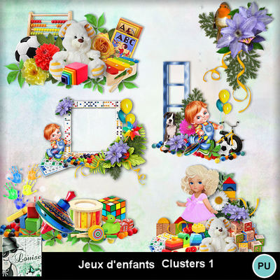 Louisel_jeux_denfants_clusters1_preview