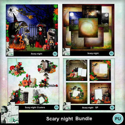 Louisel_scary_night_pack_preview