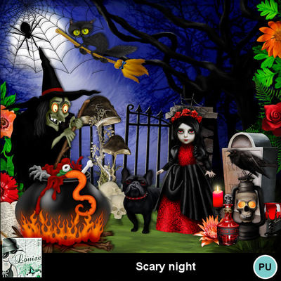 Louisel_scary_night_preview