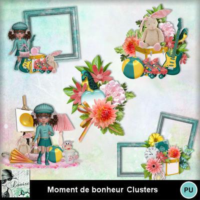 Louisel_moment_de_bonheur_clusters_preview