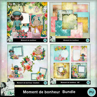 Louisel_moment_de_bonheur_pack_preview