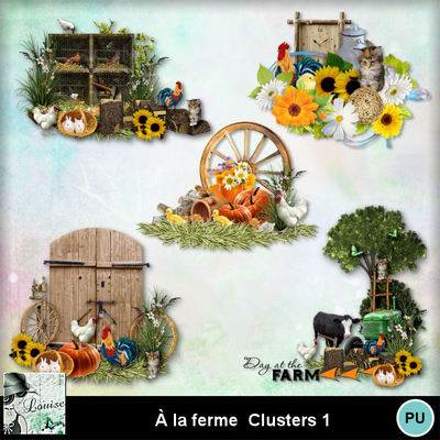 Louisel_a_la_ferme_clusters1_preview